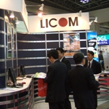 Alphacam Licom Systems (Japan) at JIMTOF Exhibition  2